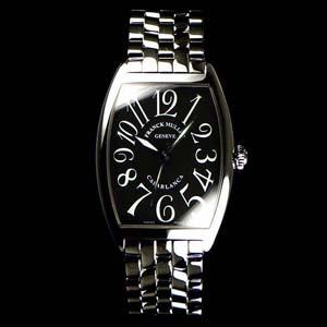 2852CASA Blackスーパーコピー時計