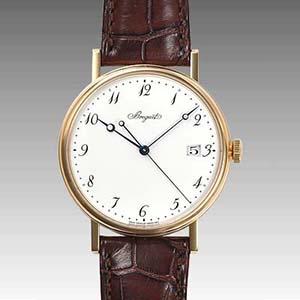 lowest price 15465 da308 ブレゲ 時計人気 Breguet 腕時計 クラシック シリシオン 5177BA/29/9V6 スーパーコピー