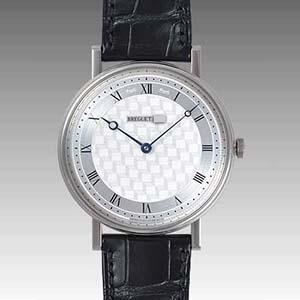 new style 061a8 d65d0 ブレゲ 時計人気 Breguet 腕時計 クラシック アールデコ 5967BB/11/9W6 スーパーコピー